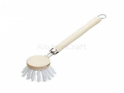 Wooden Dish Wash Brush 22 cm
