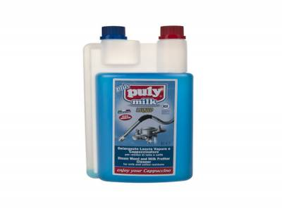 Puly Milk Plus, milk foam cleaner 1000 ml.
