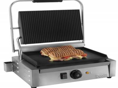 Dualit Panini Contact Grill 96001
