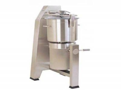 R30 Floor Standing Cutter Mixer