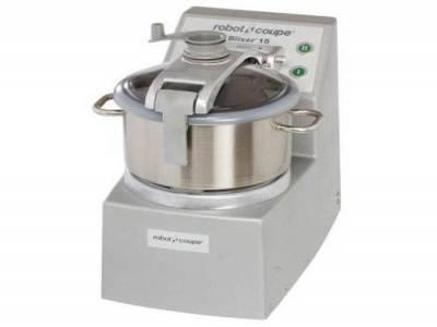 Blixer 15 V.V Blixer (Cutter - Blender - Mixer)