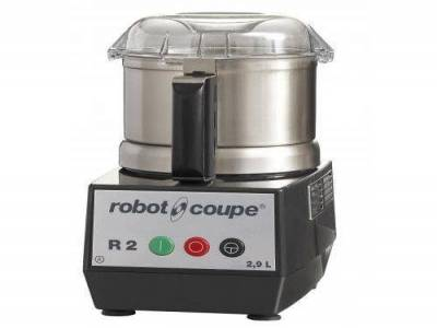 R2 Table Top Cutter Mixer
