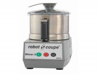 Blixer 2 Blixer (Cutter - Blender - Mixer)