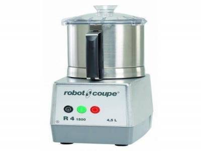R4-1500 Table Top Cutter Mixer