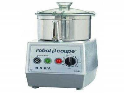 R5 V.V. Table Top Cutter Mixer