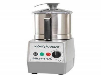 Blixer 4 V.V. Blixer (Cutter - Blender - Mixer)