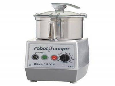 Blixer 5 V.V. Blixer (Cutter - Blender - Mixer)