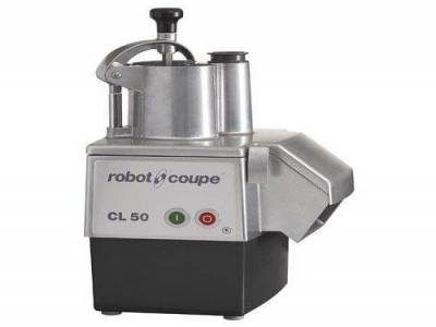 CL 50 Vegetable Preparation Machine