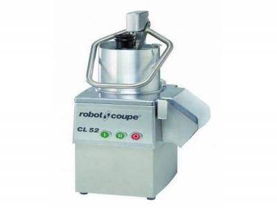 CL 52 Vegetable Preparation Machine