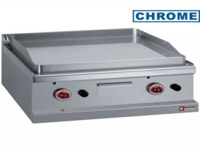 Hard Chrome Top Gas Griddle