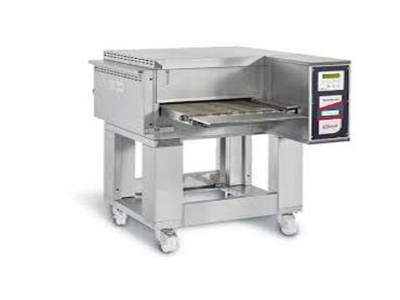 Zanolli Synthesis08/50 V G Gas Conveyor Pizza Oven