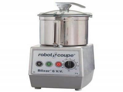 Blixer 6 V.V. Blixer (Cutter - Blender - Mixer)