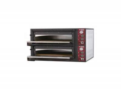 Electric Pizza Oven 2 Decks