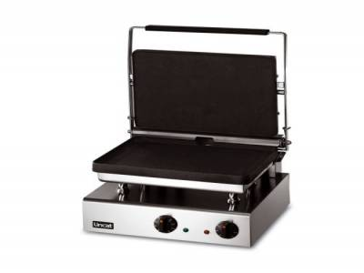 Lincat Lynx 400 Electric Heavy Duty Ribbed Grill GG1R