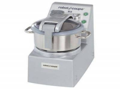 R8 V.V Table Top Cutter Mixer