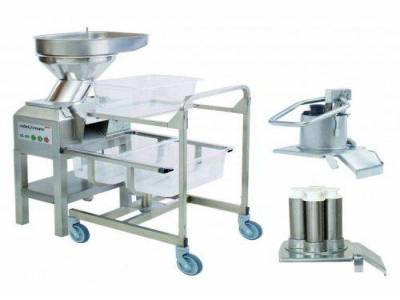 CL 60 Workstation Vegetable Preparation Machine