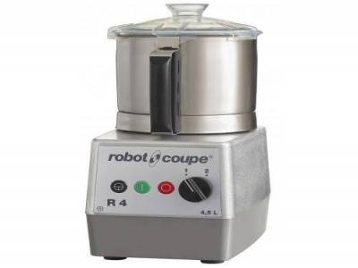 R4 Table Top Cutter Mixer