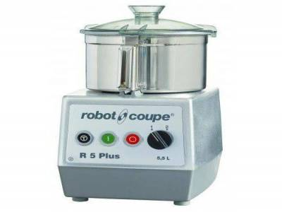 R5 Plus Table Top Cutter Mixer