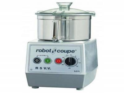 R5 V.V. Table Top Cutter Mixer