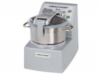 R10 Table Top Cutter Mixer