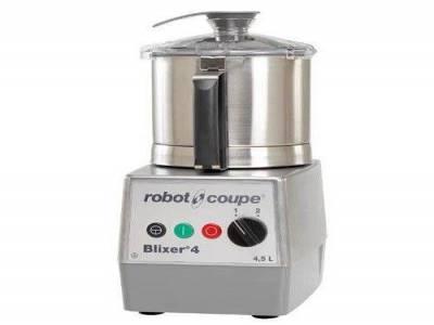 Blixer 4 Blixer (Cutter - Blender - Mixer)