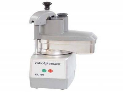 CL 40 Vegetable Preparation Machine