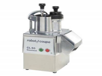 CL 50 Gourmet Vegetable Preparation Machine
