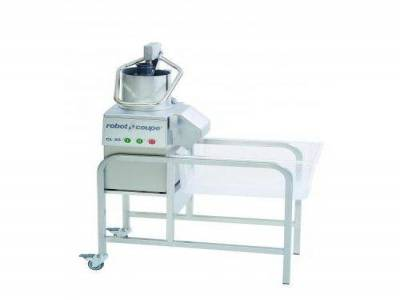 CL 55 Control Hopper Vegetable Preparation Machine
