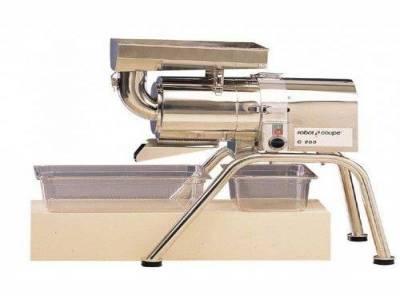 C 200 Automatic Sieve