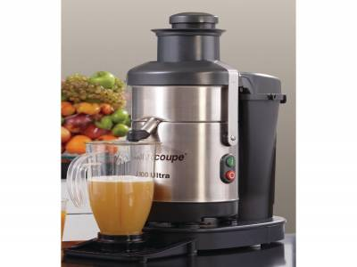 J100 Ultra  Automatic Juice Extractors