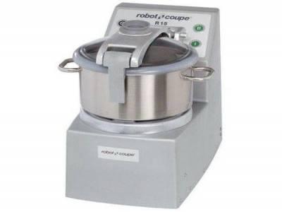 R15 V.V Floor Standing Cutter Mixer