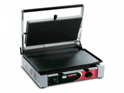 SIRMAN CORT LARGE SINGLE PANINI GRILLS