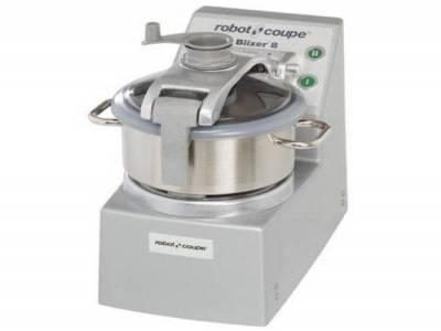 Blixer 10 V.V Blixer (Cutter - Blender - Mixer)