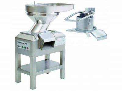 CL 60 2 Hoppers Vegetable Preparation Machine