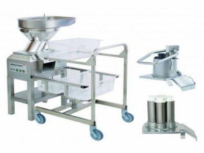 CL 60 Workstation Vegetable Preparation Machine