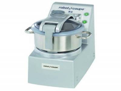 R8 Table Top Cutter Mixer
