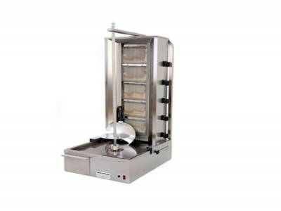 Kebab Grills/ Doner Machines 5 Burner