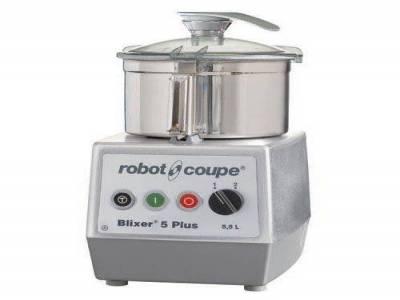 Blixer 5 Plus Blixer (Cutter - Blender - Mixer)