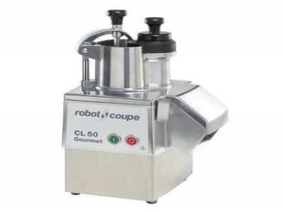 CL 50 Gourmet Vegetable Preparation Machine