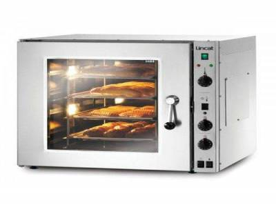 Convection Oven 4 Grids