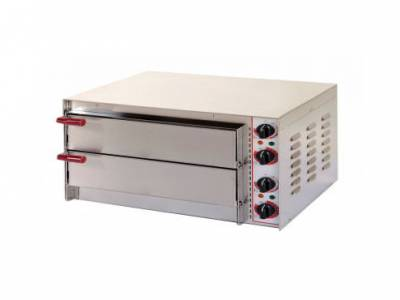 Little Italy 4336/2 Electric Pizza Oven