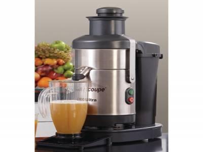 J100 Ultra  Automatic Juice Extractors