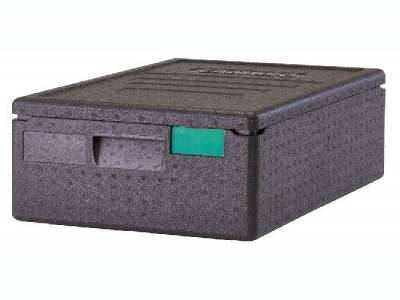 Cambro GoBox™ 1/1 GN Top Loading Insulated Carrier 35.5L