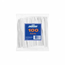 Plastic Knife Pack of 100