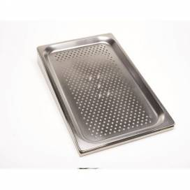 Perforated Spiked Meat Dish 1/1 Gn size 25mm