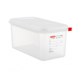 Food Container Airtight Gastronorm 1/3