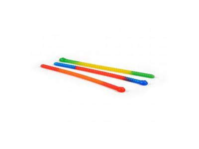 Drinks Straw Fred Slinky