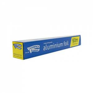 Aluminium Foil (450mm x 90m) in Dispenser Box