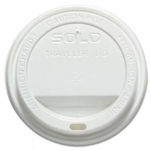 LidsTo Fit 12oz & 16oz Paper Coffee Cups