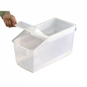 Ingredients Koala Dispenser Bin 14L